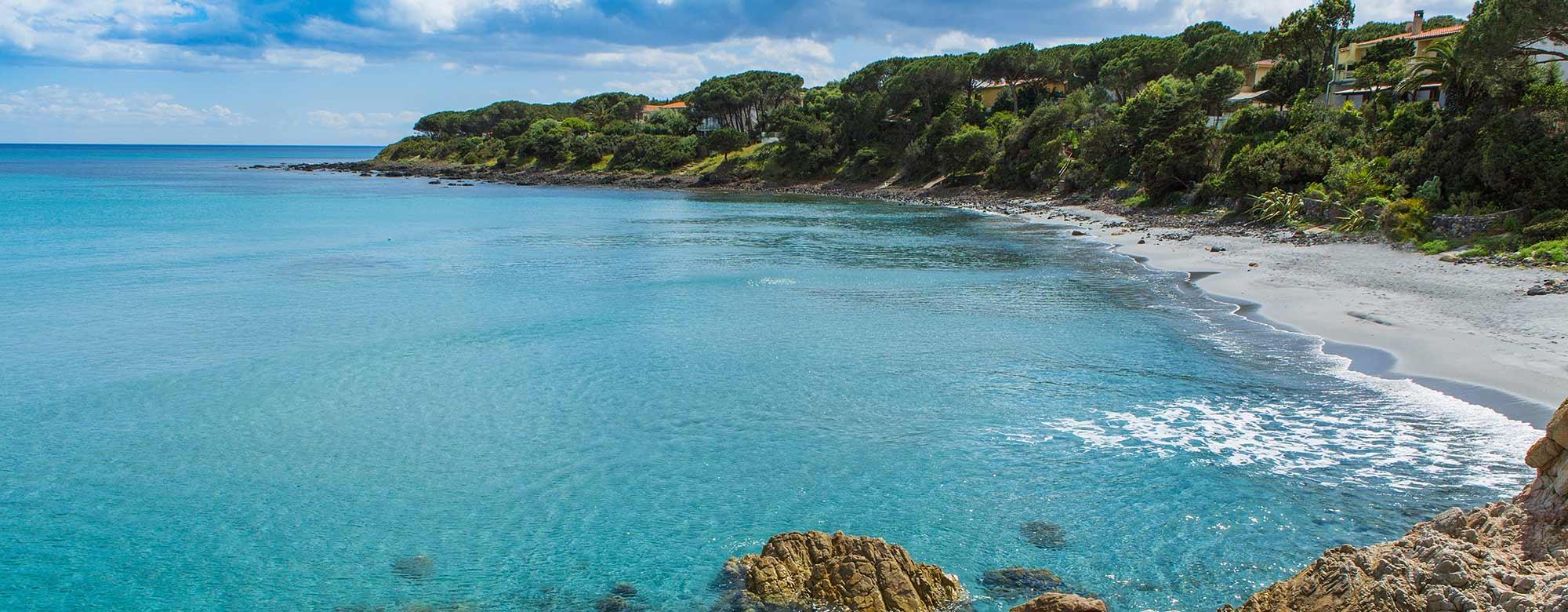 Cala Liberotto – Sardinia